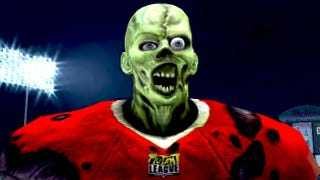 Illustration for article titled What the Hell is Mutant League Football Doing in NFL Blitz?