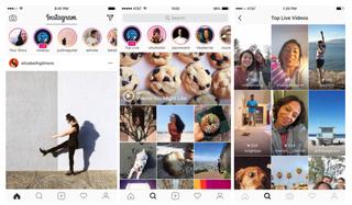 Illustration for article titled Instagram Stories permite compartir vídeo en directo y enviar mensajes privados con caducidad