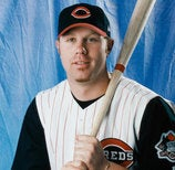 Illustration for article titled Adam Dunn Goes To Washington