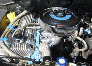 Illustration for article titled Workhorse Engine of the Day: Chrysler Slant Six