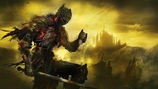 Illustration for article titled The ludonarrative brilliance of Dark Souls
