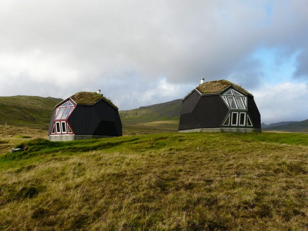 Prefab Homes Take Us Back to Yesterday's Suburban Future