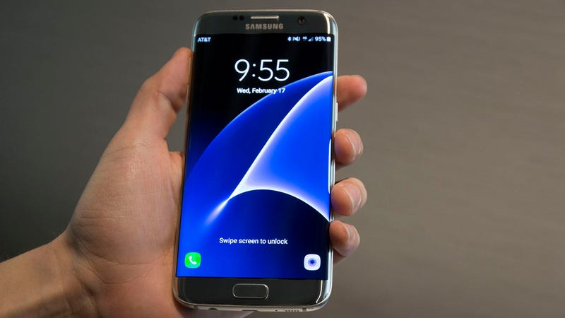 Illustration for article titled Galaxy S7 Hands-On: The Six Things You Need to Know