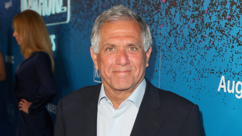 Illustration for article titled Les Moonves now officially done at CBS as new assault allegations surface