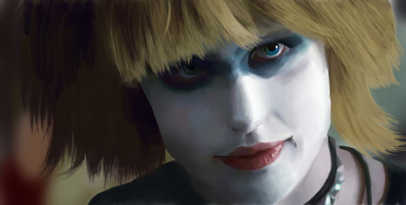 Illustration for article titled Happy Birthday, Pris!