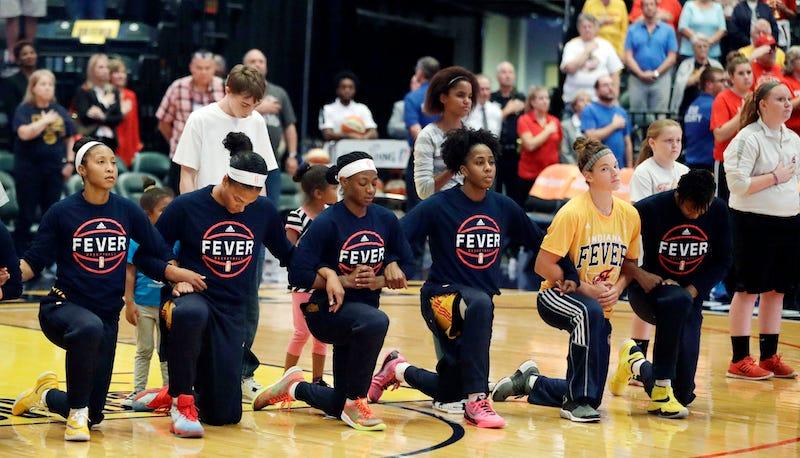 Photo credit: AP/Darron Cummings