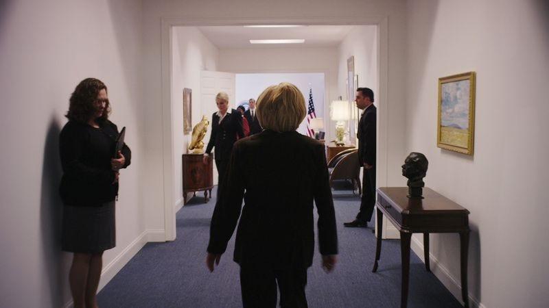 (Photo: Hillary's America The Movie)