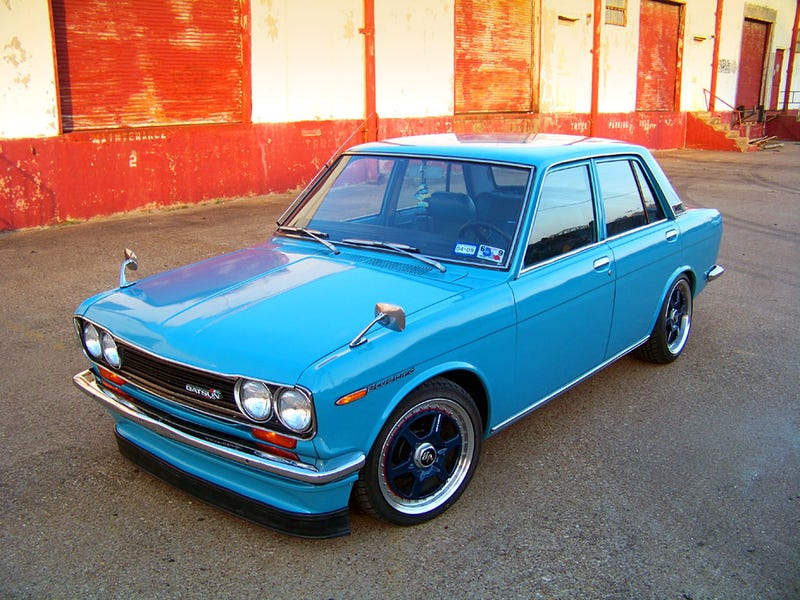 I Want A EarlyToMid S Japanese Sports Car But - Cool cheap 70s cars