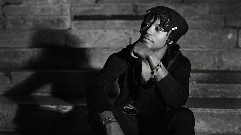 Illustration for article titled Lupe Fiasco puts off being rap's conscious voice and rediscovers his own