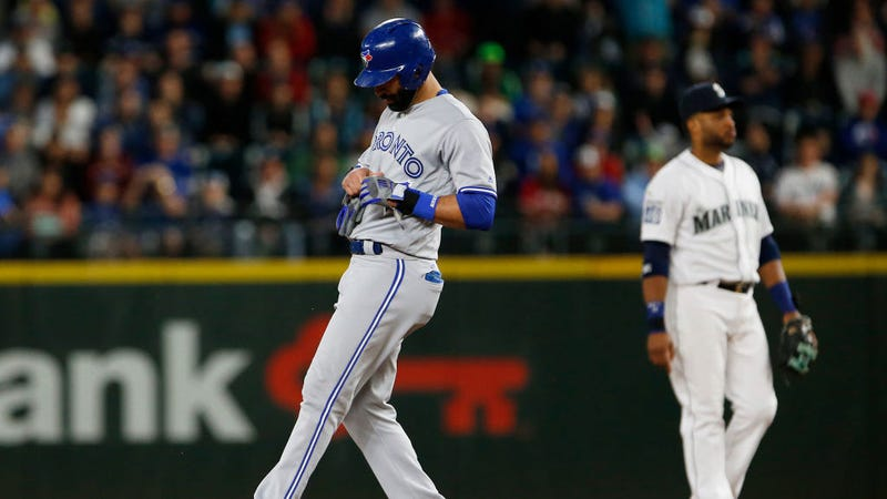 Blue Jays shutout Mariners 4-0; handing Paxton 1st loss of 2017