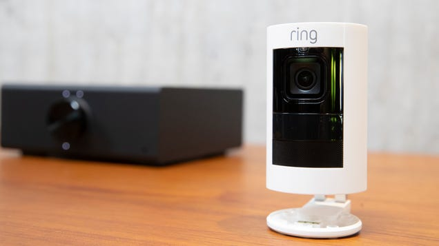 Ring Finally Rolls Out Mandatory Two-Factor Authentication After Privacy Scandals