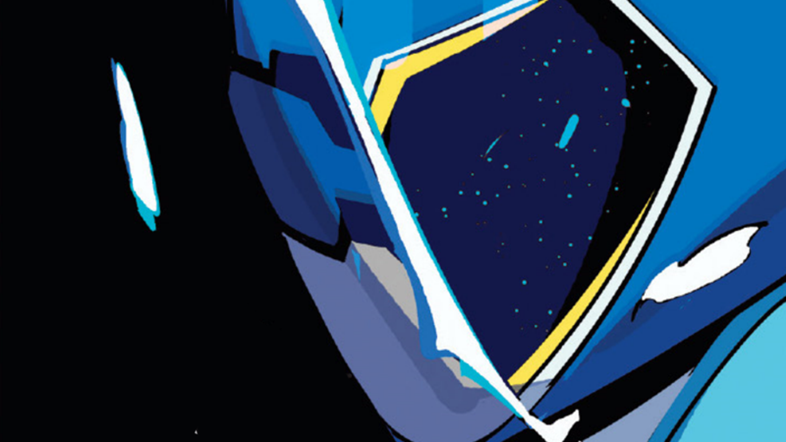 The Power Rangers Comic's Emissaries Are Such a Cool Idea