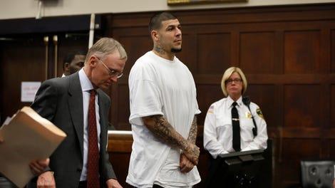 Witness Identifies Aaron Hernandez As Shooter In 2012 ...