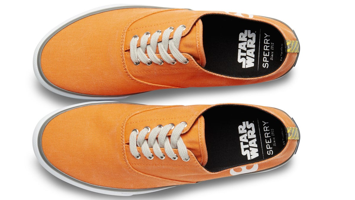 052641df871f Goddamn These Star Wars Sneakers Are Awesome