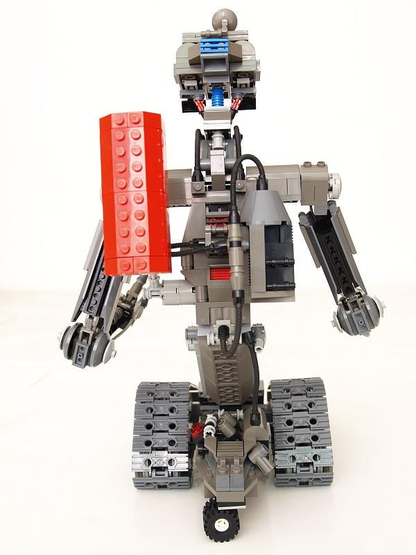 100 johnny five robot vs thugs \u2013 yasminroohi wall-e jayluke2006& 39;s deviantart gallery