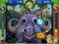 Illustration for article titled Peggle DS Gets A Release Date