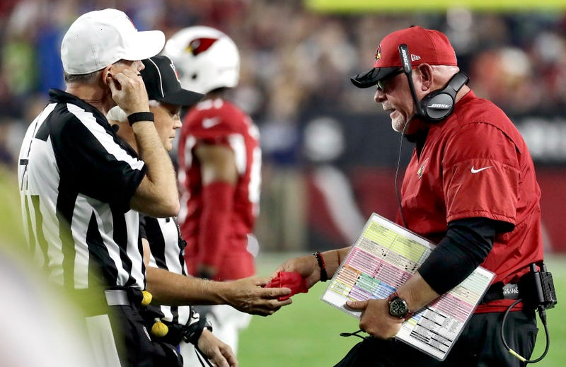 Arizona Cardinals, Seattle Seahawks settle for 6-6 tie