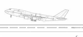 ¿Por qué vuelan los aviones? Esta animación lo explica en cinco minutos