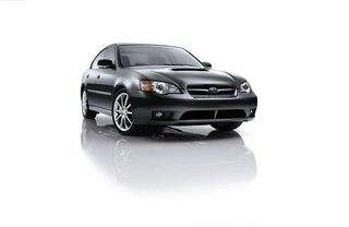 Illustration for article titled 10 Best Subaru Legacy spec. Bs You Can Buy Right Now