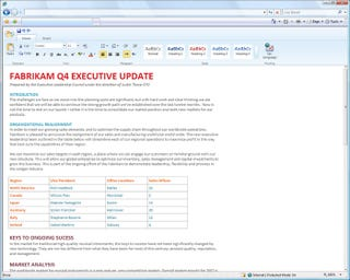 Illustration for article titled Microsoft Office 2010 Web Apps Will Be Free; Testing Starts Today