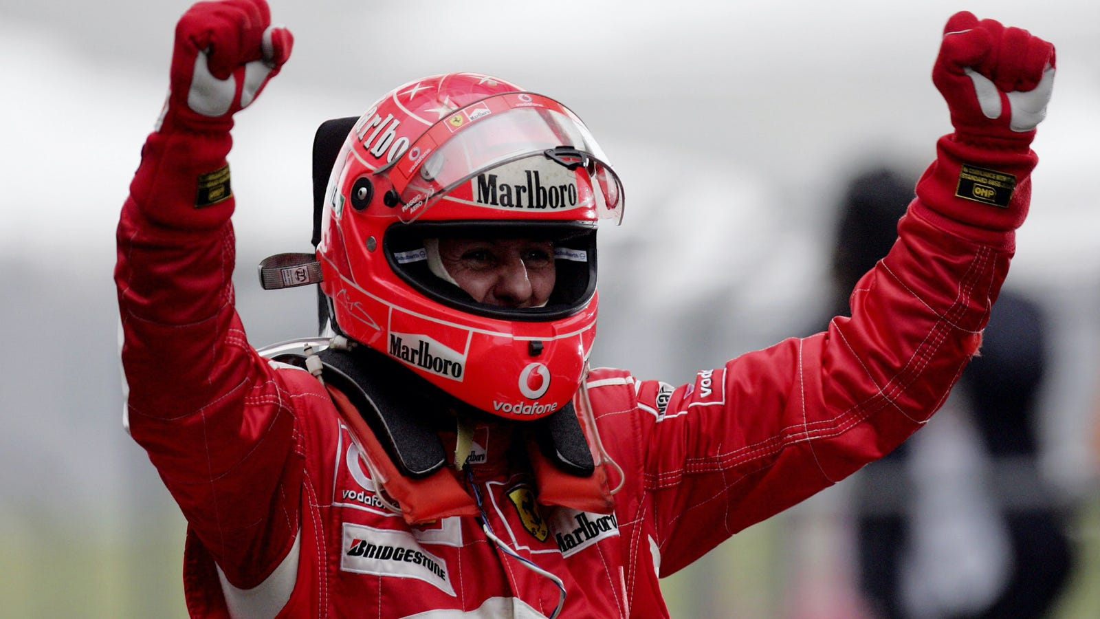 michael schumacher - photo #20