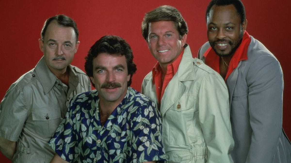 10 episodes of a darker and smarter Magnum, P I  than you