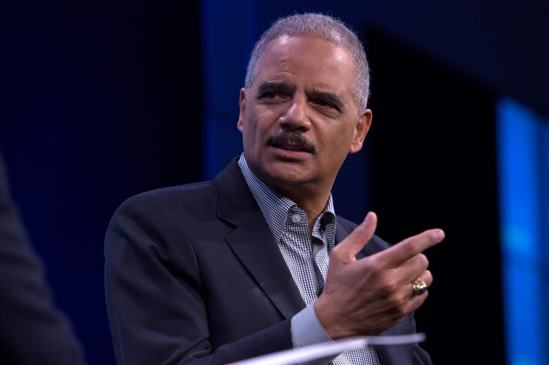 Illustration for article titled Eric Holder Says He Will Not Be Running For President, but He Will Help to Elect the 'Right' Democrat