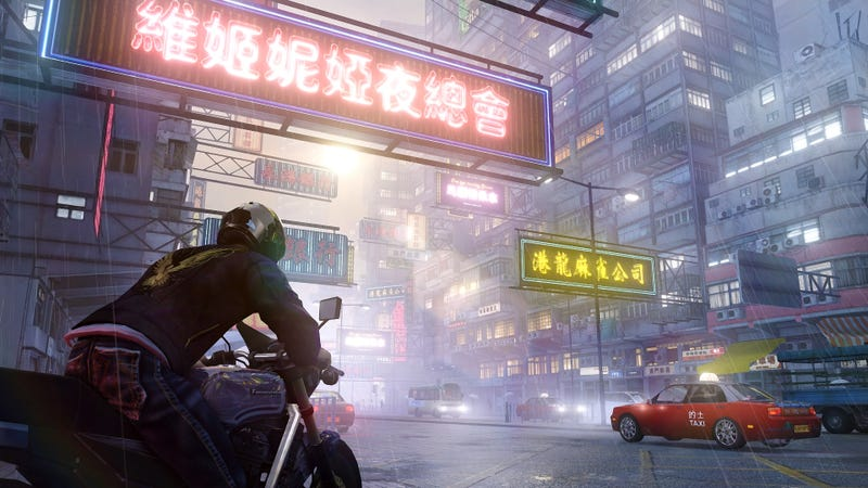 Illustration for article titled SleepingDogs, OutlastHeadline December's Xbox Games With Gold
