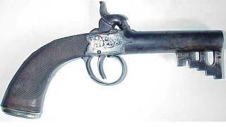 Illustration for article titled No, Key Guns Do Not Shoot Keys