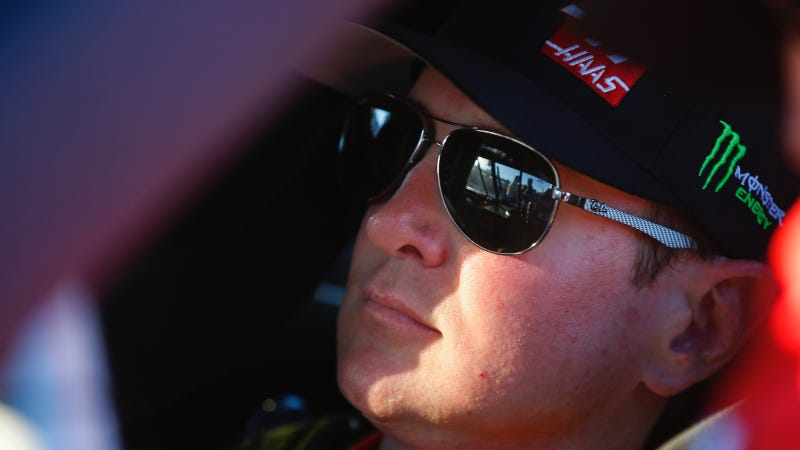 Illustration for article titled Kurt Busch Has Been Reinstated By NASCAR