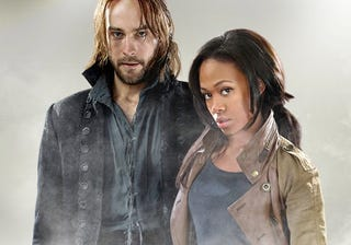 Illustration for article titled Fangirl Central: Sleepy Hollow's Back Tonight