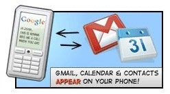 Illustration for article titled Google Sync Updates with Push Gmail Support