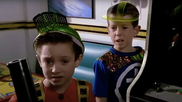 Back to the Future II Was a Surreal Experience for Elijah Wood