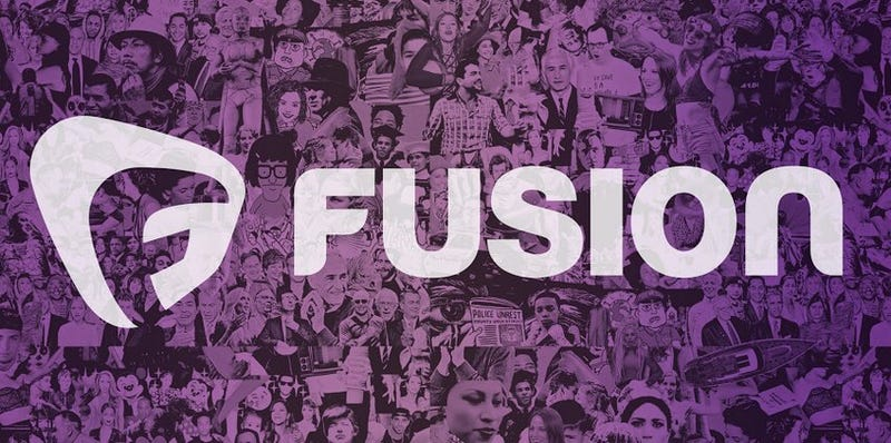 Illustration for article titled FUSION Wins Three Deadline Club Awards