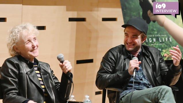 High Life s Claire Denis and Robert Pattinson Dissect the Film s Messages About Prison