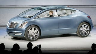 Illustration for article titled Chrysler Planning To Bring Nine New Vehicles To Market By 2010