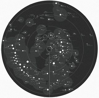 Illustration for article titled Twitter, Twitter, Little Star (Chart)