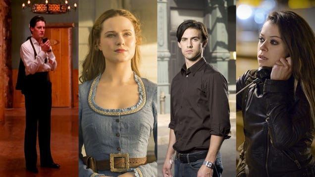 10 TV Shows Where the First Season Was the Best Season