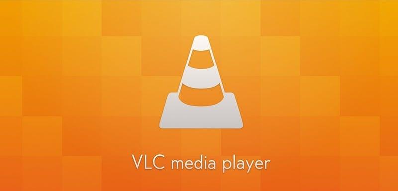 La verdadera historia detrás de por qué el logo de VLC es un cono de tráfico