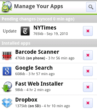 Illustration for article titled Why You Should Use AppBrain to Install and Manage Your Android Apps