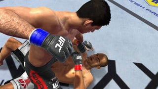 Illustration for article titled THQ Puts UFC License Into Submission Hold Until 2018
