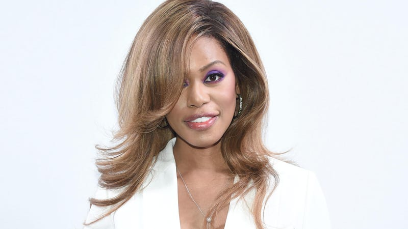 Illustration for article titled 'There's a Bigger Lesson': Laverne Cox Talks About the Future of Trans Visibility—Onscreen and Off