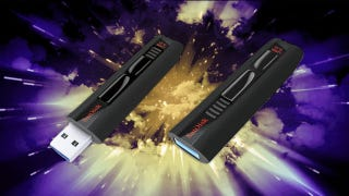 Illustration for article titled The SanDisk Extreme Is the Fastest Affordable Flash Drive on the Block