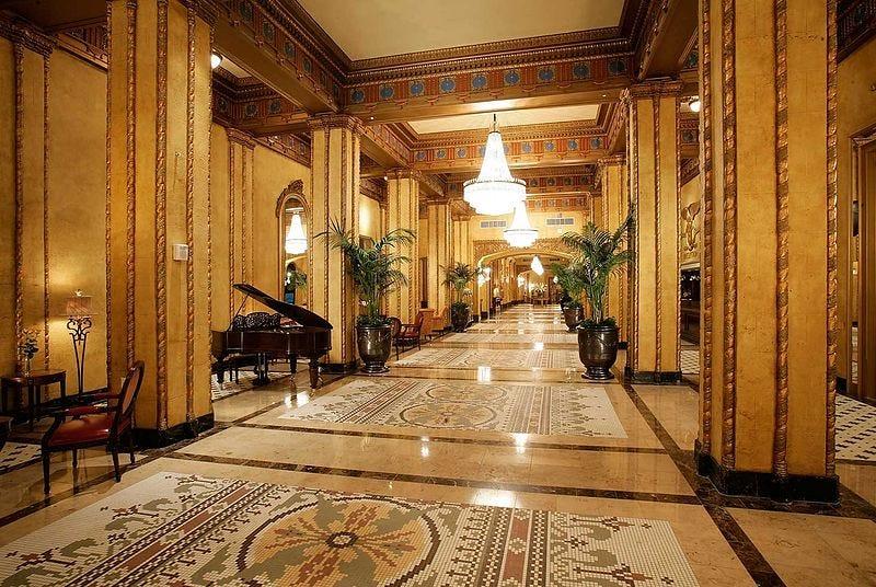 Este hotel de lujo ofrece una estancia valorada en 15.000 dólares al que devuelva el objeto robado más absurdo