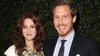 Illustration for article titled Drew Barrymore Engaged to Hot, Non-Famous Boyfriend
