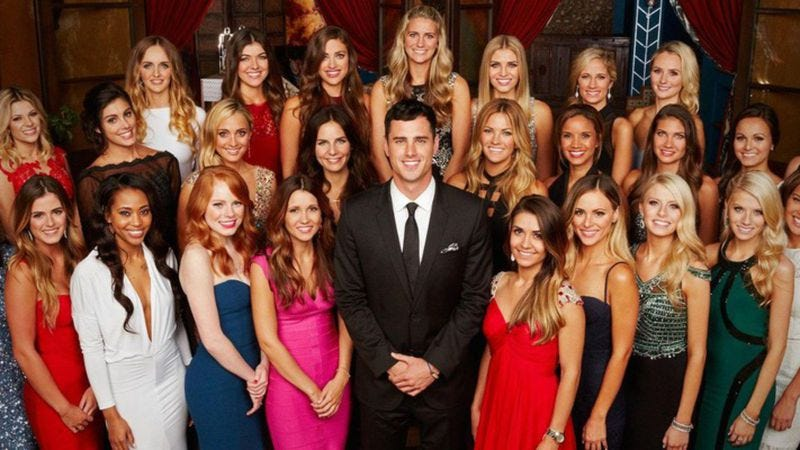 The Bachelor (Photo: ABC)
