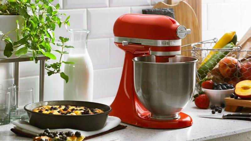 KitchenAid Mini, $280