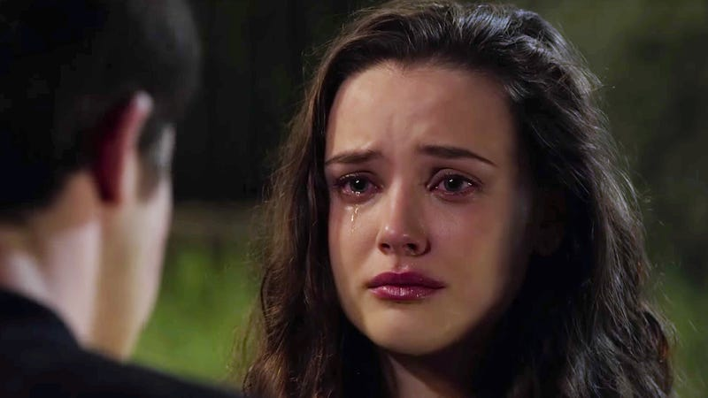 Illustration for article titled Netflix Is Giving13 Reasons Why aThirdSeason to Fuck Up Again