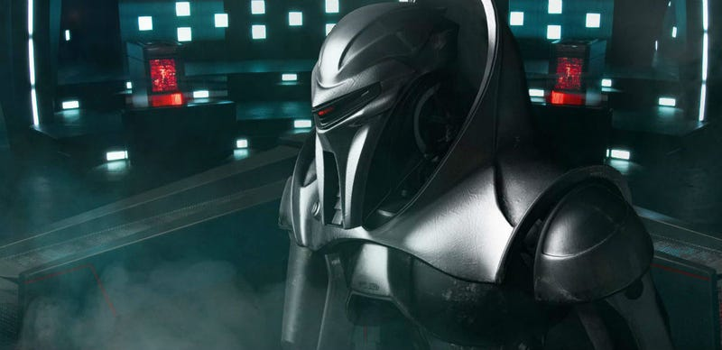 Illustration for article titled Hollywood Is Trying To Make A Battlestar Galactica Movie—Again
