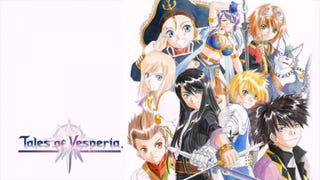 Illustration for article titled The Long and Weird Tale of Tales of Vesperia